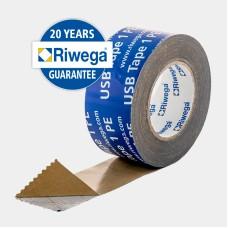 Riwega lipni išorės juosta USB Tape 1 60mm x 25,0m