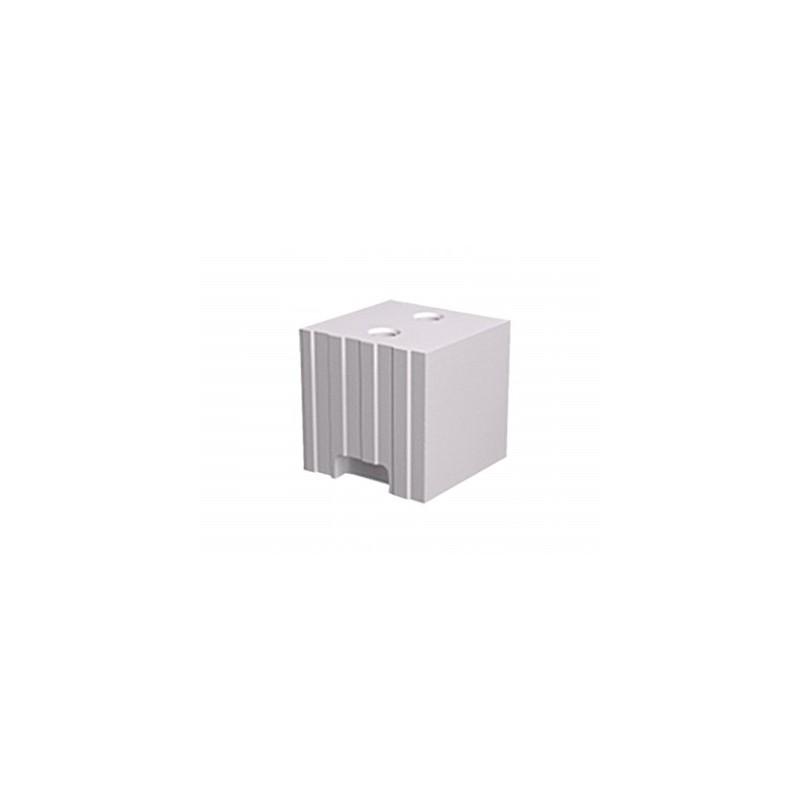 Silikatiniai blokeliai SLS 15 MPA, sienoms
