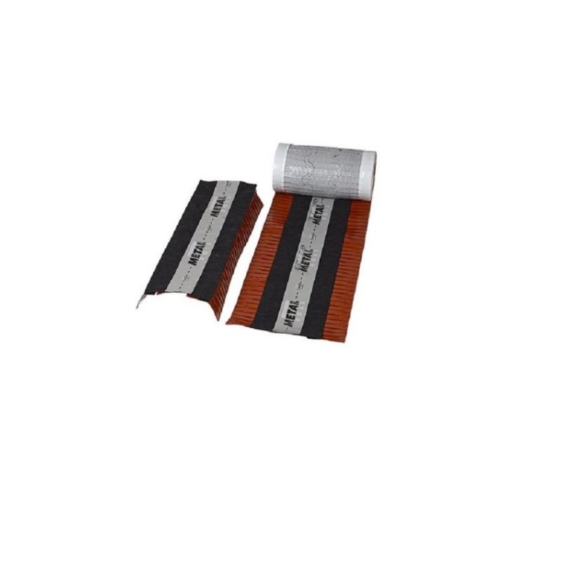 Universali ventiliacinė kraigo tarpinė METALROLL 5,0m