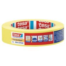 Dažymo juosta tiksliems darbams Tesa Precision Mask 38mmx50m 6 mėnesiai