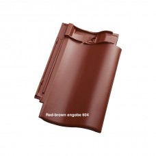 Koramiv Madura Red-brown engobe 604