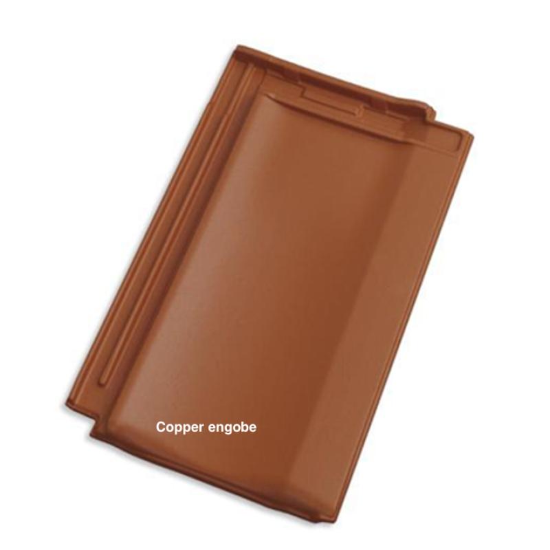 Tondach Stodo 12 Copper engobe
