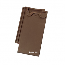Koramic Vauban Brown 682