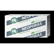 Polistireninis putplastis Neoporas EPS 100, nefrezuotas