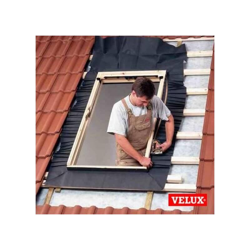 Velux BFX 1000 drėgmę izoliuojantis komplektas