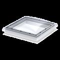 Velux CVP 0673QVA elektra valdomas plokščio stogo langas