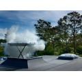 Velux CSP plokščio stogo langas dūmų šalinimui