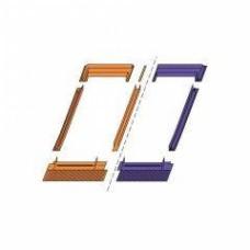 Velux EKS 0021 montavimo tarpinė sugrupuotiems langams