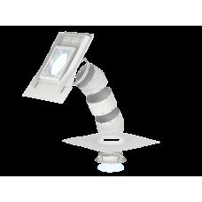 Velux TLR šviesos tunelis