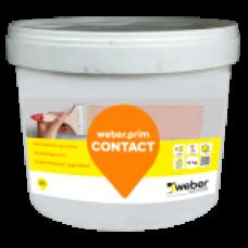 Kontaktinis gruntas Weber Prim Contact 12,0kg
