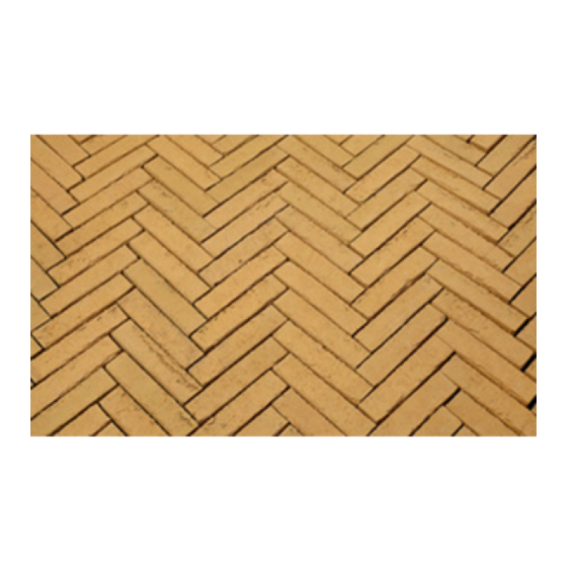 Penter klinkerinės grindnio trinkelės Amrum 210x50x70