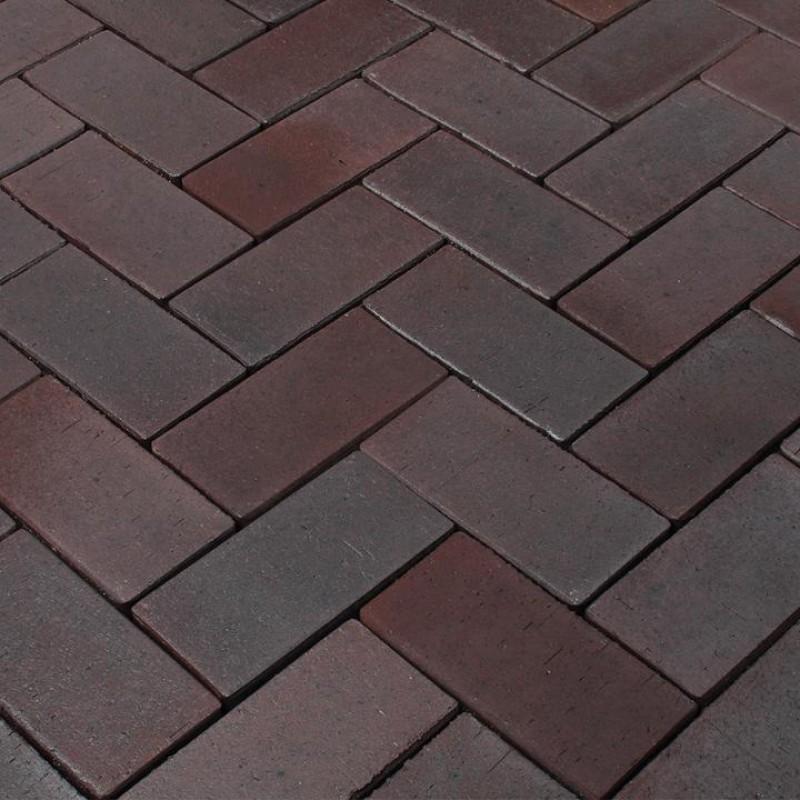 Penter klinkerinės grindnio trinkelės Potsdam 200x100x52