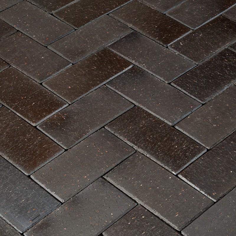 Penter klinkerinės grindnio trinkelės Varus 200x100x52