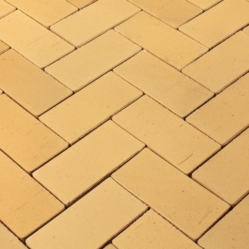 Penter klinkerinės grindnio trinkelės Märkisch 200x100x52