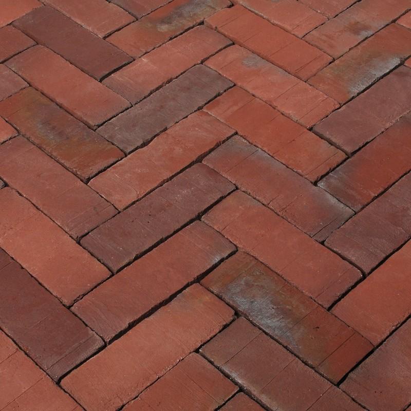 Penter klinkerinės grindnio trinkelės Norderney 210x50x70