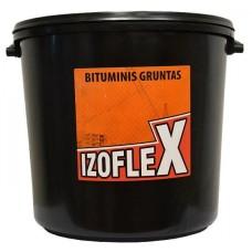 Bituminis gruntas Izoflex 10,0l
